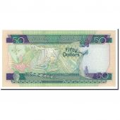 Solomon Islands, 50 Dollars, 1996, KM:22, UNC(65-70)