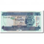 Solomon Islands, 5 Dollars, 2006, KM:26, UNC(65-70)