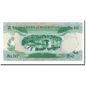 Mauritius, 10 Rupees, 1985, KM:35a, NEUF
