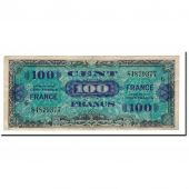 France, 100 Francs, 1944, TTB, Fayette:VF 25.6