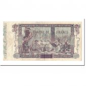 France, 5000 Francs, 5 000 F 1918 Flameng, 1918, 1918-01-28, VF(20-25)
