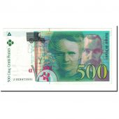 France, 500 Francs, 1994, SUP+, Fayette:F76quarto .1)