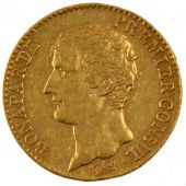 The Consulate, 20 Francs Bonaparte Ist Consul