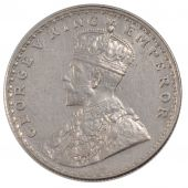 Brisith India, George V, Rupee