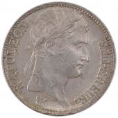 First Empire, 5 Francs with Empire reverse