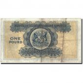 Scotland, 1 Pound, 1940, 1940-07-01, KM:91b, TB