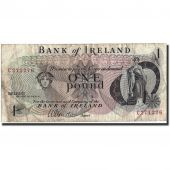 Northern Ireland, 1 Pound, undated 1980, KM:61a, TB