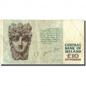 Ireland - Republic, 10 Pounds, 1994, 1994-04-27, KM:76a, B