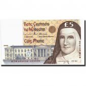 Ireland - Republic, 5 Pounds, 1999, 1999-10-15, KM:75b, NEUF