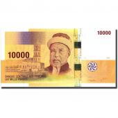 Comoros, 10,000 Francs, 2006, 2006, KM:19