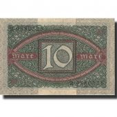 Germany, 10 Mark, 1920, KM:67a, 1920-02-06, UNC(64)