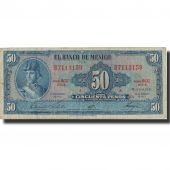 Mexique, 50 Pesos, 1965, 1965-02-17, KM:49p, TB