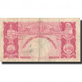 Billet, British Caribbean Territories, 1 Dollar, 1964, 1964-01-02, KM:7c, TB+