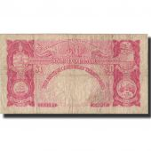 Billet, British Caribbean Territories, 1 Dollar, 1958, 1958-01-02, KM:7c, TB