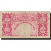 Billet, British Caribbean Territories, 1 Dollar, 1962, 1962-01-02, KM:7c, TB