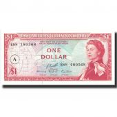 Banknote, East Caribbean States, 1 Dollar, Undated (1965), Undated, KM:13h