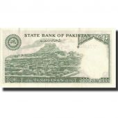 Banknote, Pakistan, 10 Rupees, Undated (1981-82), Undated, KM:34, UNC(63)