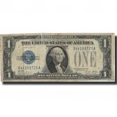 Banknote, United States, One Dollar, 1928, 1928, KM:1446, G(4-6)