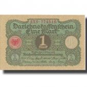 Banknote, Germany, 1 Mark, 1920, 1920-03-01, KM:58, UNC(63)