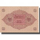 Banknote, Germany, 2 Mark, 1920, 1920-03-01, KM:59, UNC(64)