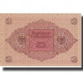 Banknote, Germany, 2 Mark, 1920, 1920-03-01, KM:59, UNC(65-70)