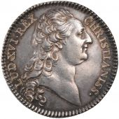 Louis XVI (1774-1792), Token of the notaries of Nantes