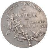 Saving bank of Dunkerque, Token