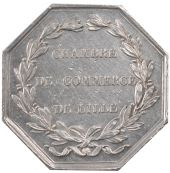 Chambre of commerce of Lille, Token