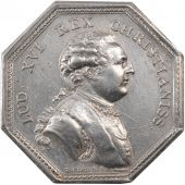 Louis XVI, Ordre de Saint Louis, Token
