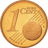 Luxembourg, Euro Cent, 2003, MS(65-70), Copper Plated Steel, KM:75