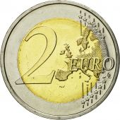 Latvia, 2 Euro, Riga, 2014, MS(63), Bi-Metallic, KM:157