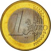 IRELAND REPUBLIC, Euro, 2004, MS(63), Bi-Metallic, KM:38