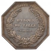 Bank of Lille, Token