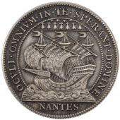 Commercial Court of the Town of Nantes, Token