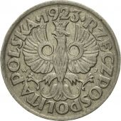 Coin, Poland, 10 Groszy, 1923, EF(40-45), Nickel, KM:11