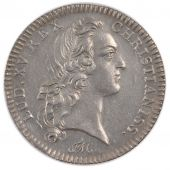 Louis XV, Chamber of Denarius, Token
