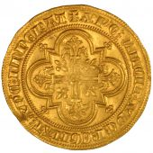 Philip IV the Fair, gold Masse