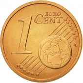 Cité du Vatican, Euro Cent, 2002, SPL, Copper Plated Steel, KM:341