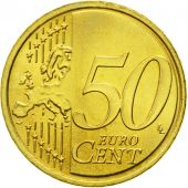 Slovaquie, 50 Euro Cent, 2009, SUP+, Laiton, KM:100