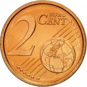 San Marino, 2 Euro Cent, 2008, MS(63), Copper Plated Steel, KM:441