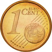 Espagne, Euro Cent, 2003, SPL, Copper Plated Steel, KM:1040