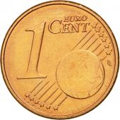 Belgium, Euro Cent, 2004, MS(60-62), Copper Plated Steel, KM:224