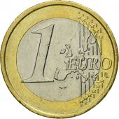 IRELAND REPUBLIC, Euro, 2002, MS(60-62), Bi-Metallic, KM:38