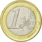 Spain, Euro, 2002, EF(40-45), Bi-Metallic, KM:1046