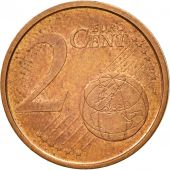 Espagne, 2 Euro Cent, 2004, TTB, Copper Plated Steel, KM:1041