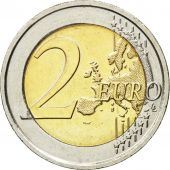 Belgium, 2 Euro, International Womens Day, 100th Anniversary, 2011, AU(50-53)