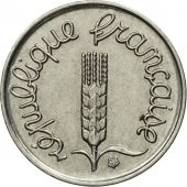 Monnaie, France, Épi, Centime, 1966, Paris, SUP+, Stainless Steel, Gadoury:91