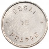 Vth Republic, Essay in module of the 10 Francs Jimenez