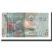 Kuwait, 1 Dinar, Undated (2014), KM:New, UNC(65-70)