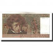 France, 10 Francs, 10 F 1972-1978 Berlioz, 1976-01-02, AU(55-58)